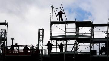 Osservatorio Ance: l'edilizia ha perso 800.000 posti di lavoro e 14.200 imprese