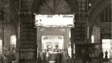Cinema, l'ex Arcobaleno di Bologna sara' riqualificato
