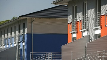 Riqualificazione energetica degli edifici: un caso di studio