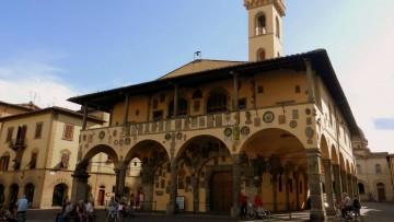 'Investire in Cultura': 5 milioni di euro per i beni culturali toscani