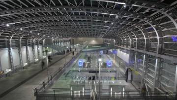 Torino Porta Susa apre i battenti