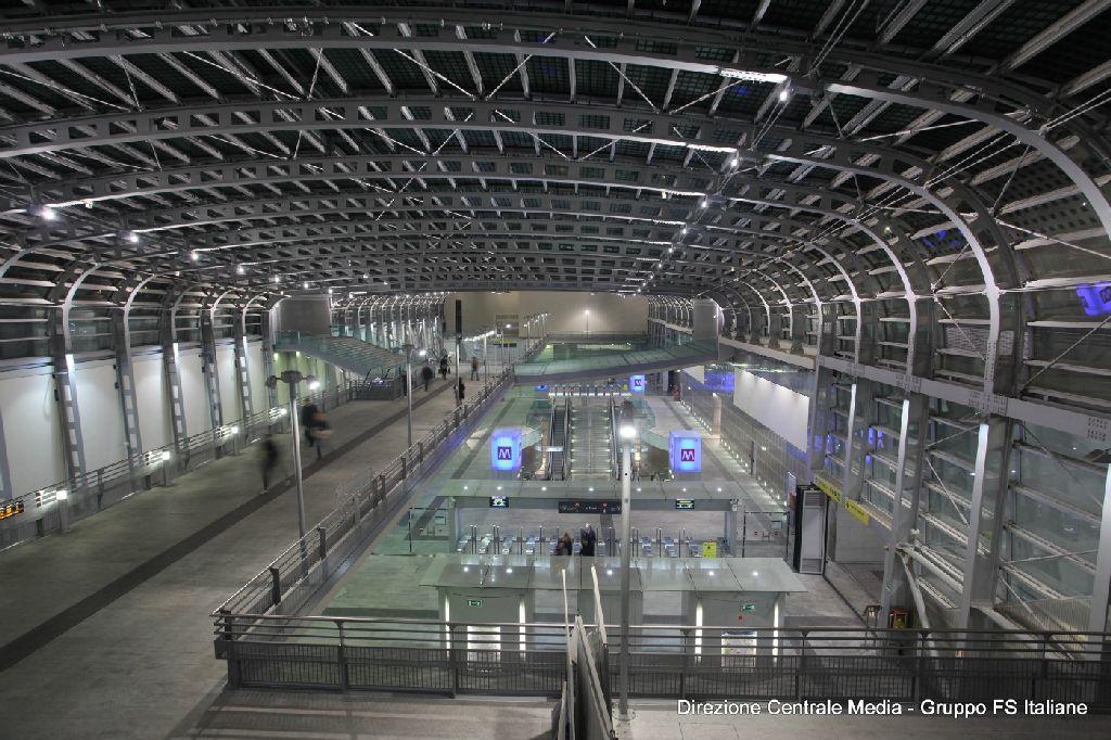Torino porta susa apre i battenti - Stazione treni torino porta susa ...