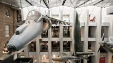 Foster + Partners per l'Imperial War Museum di Londra