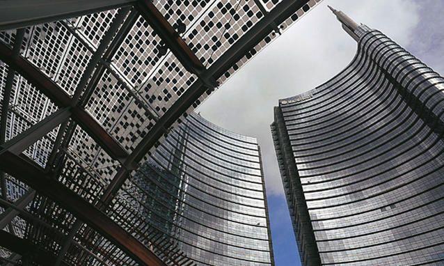 Serate di architettura a milano for Lavoro architetto milano