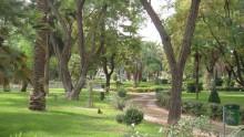 Istat, piu' verde pubblico nelle citta' italiane