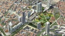 Urbanpromo 2014, spazio al marketing urbano innovativo