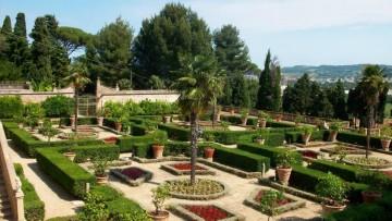 I dieci parchi piu' belli d'Italia