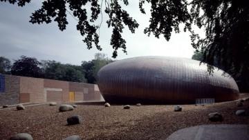 Trame a Milano, il rame tra arte, architettura e tecnologia
