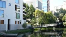 L'Urban Lake Housing di Pordenone: un esempio di rigenerazione urbana