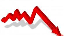 2008-2013: mercato immobiliare dimezzato