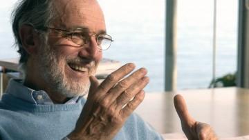 Renzo Piano e la sfida dell'architettura contemporanea