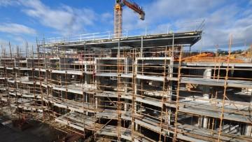 Appalti pubblici di ingegneria e architettura, un'estate in positivo