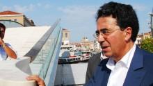 Ponte di Calatrava, archistar 'bocciato' dalla Cassazione