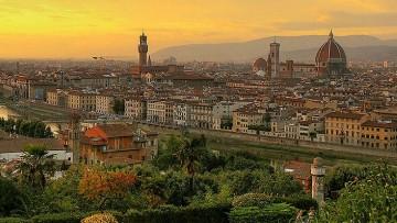 Gli architetti fiorentini: la Toscana rischia di diventare un territorio-museo
