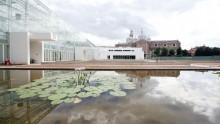 Orto botanico di Padova: il progetto, gli impianti, il percorso