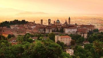 Bergamo 2035: una smart city da esportazione