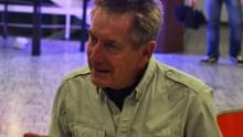 Gilles Clement a Mi/Arch 2014: intervista al 'giardiniere planetario'