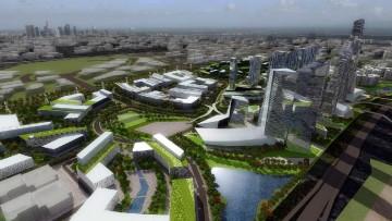 A Saie Smart City Exhibition la ricerca sull'innovazione urbana e' protagonista
