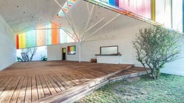 World Architecture Festival 2014: The Chapel e' il World Building of the Year