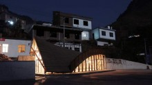 World Architecture Festival 2014: The Pinch e' il migliore tra gli Small Projects