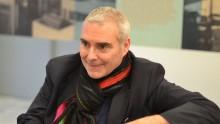 Dominique Perrault a Mi/Arch 2014: Riaffermare il ruolo dell'architetto