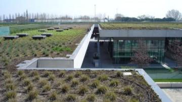 I Giardini di Jesolo: il centro commerciale 'introverso'