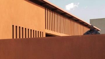 Dedalo Minosse 2014: Il Centro di riabilitazione in Mali dello studio Caravatti