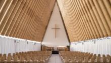 Il cartone di Shigeru Ban e l'architettura per l'emergenza