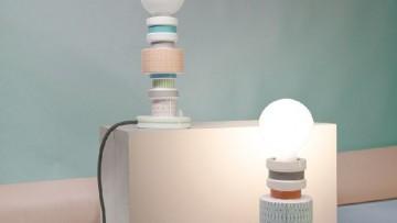 Moresque: arabeschi di luce made in Italy