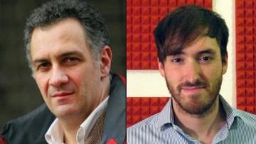Il 'costruire alternativo' secondo Alessandro Rogora e Davide Lo Bartolo