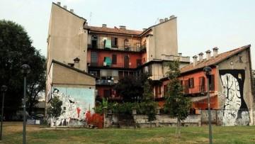 A Milano si cercano proposte per Ripa di Porta Ticinese 83