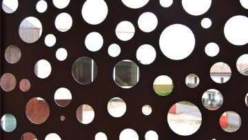 Architettura del vino: il Wine Center Val d'Oca & Sapori a Valdobbiadene
