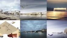 Guggenheim Museum a Helsinki: i progetti finalisti del concorso