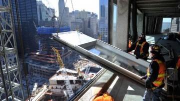 One World Trade Center a New York: progetto, facciate, sicurezza