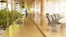 Social housing, la nuova sede dell'Ipes di Bolzano