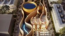 Expo 2015, i progetti dei padiglioni | Emirati Arabi Uniti