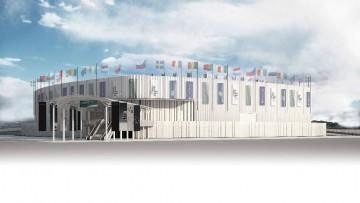 Expo 2015 a Venezia: Aquae e il progetto Vega