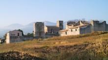Recupero del territorio in aree sismiche: l'esempio dell'Irpinia