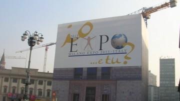 Expo 2015 e le opportunita' per i professionisti