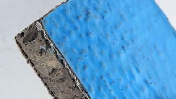 Il calcestruzzo tessile: come si ottiene e quali sono le applicazioni