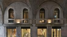 Museo del gioiello a Vicenza: l'allestimento di Patricia Urquiola