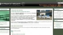 Il Consiglio nazionale architetti da' il via alla formazione on-line