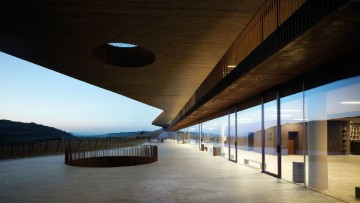 Mies van der Rohe Award 2015: Archea Associati e Barozzi Veiga tra i finalisti