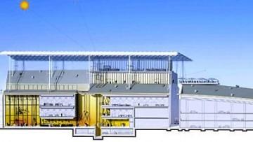 SNFCC: nuovo Centro culturale ad Atene di Renzo Piano
