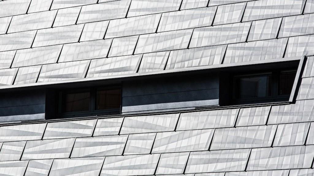 Colori Per Rivestimenti Esterni : Rivestimenti esterni effetto pietra per una villa in alto adige