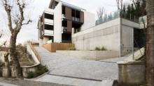 Rinnovamento edilizio: la casa sulla collina torinese di mg2 architetture