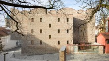 Mies van der Rohe Award 2015, i finalisti: Ravensburg Art Museum