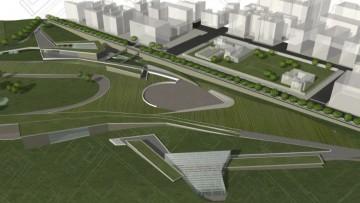 Urban Green Line: un'infrastruttura ecologica per Roma tra passato e futuro