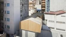 Ampliamenti edilizi: Casa SG a Catania di tuttiarchitetti