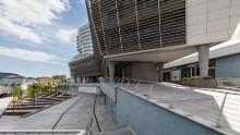 Un nuovo centro polifunzionale per Brescia firmato dallo Studio Glass
